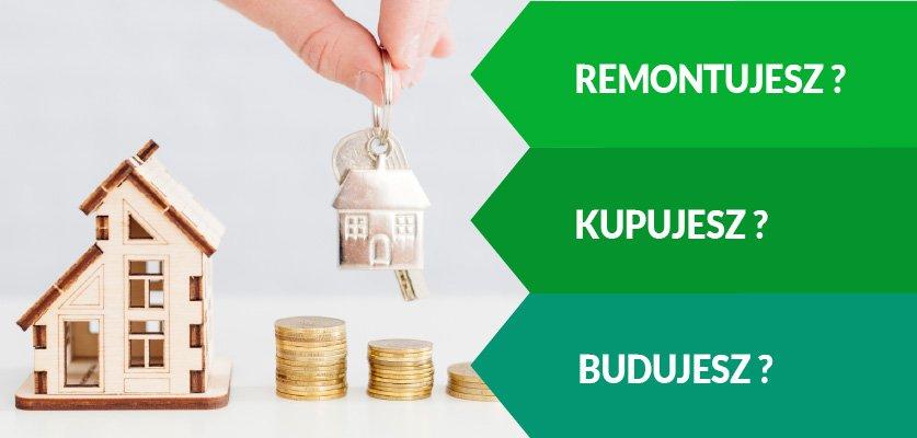 Kredyt hipoteczny na zakup mieszkania lub domu, na remont i wykończenie - w BKR Finance sprawdź kredyt hipoteczny Rzeszów
