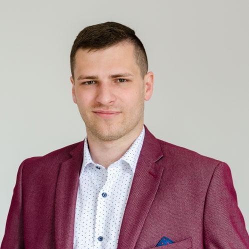 Skontaktuj sie z doradcą kredytowym dla firm - Michał Partyka - dane do kontaktu w zakładce O nas