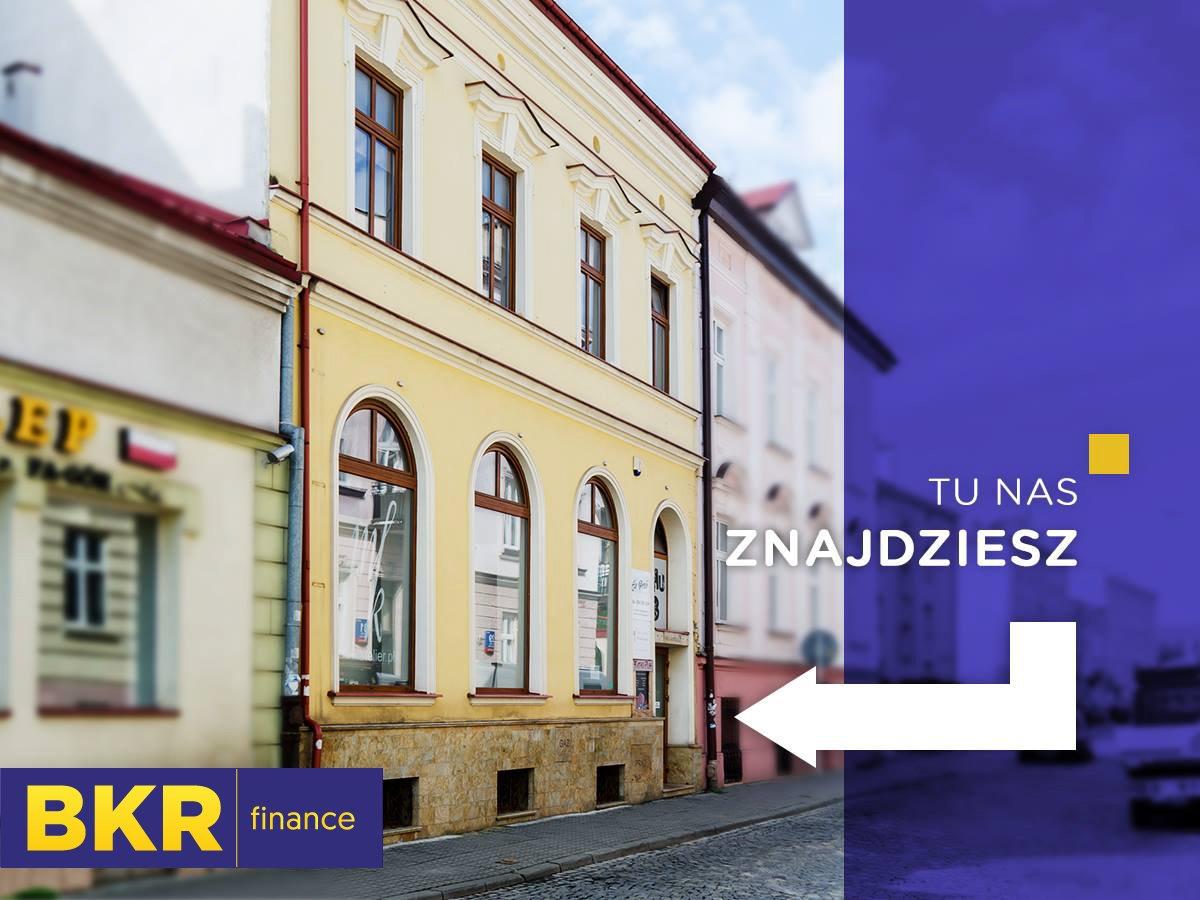 BKR Finance - Pożyczki & Kredyty Rzeszów
