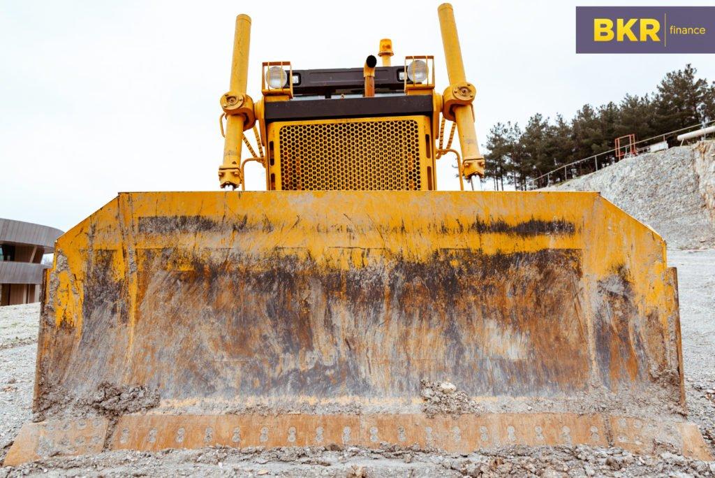 Leasing sprzętu dla branży budowlanej