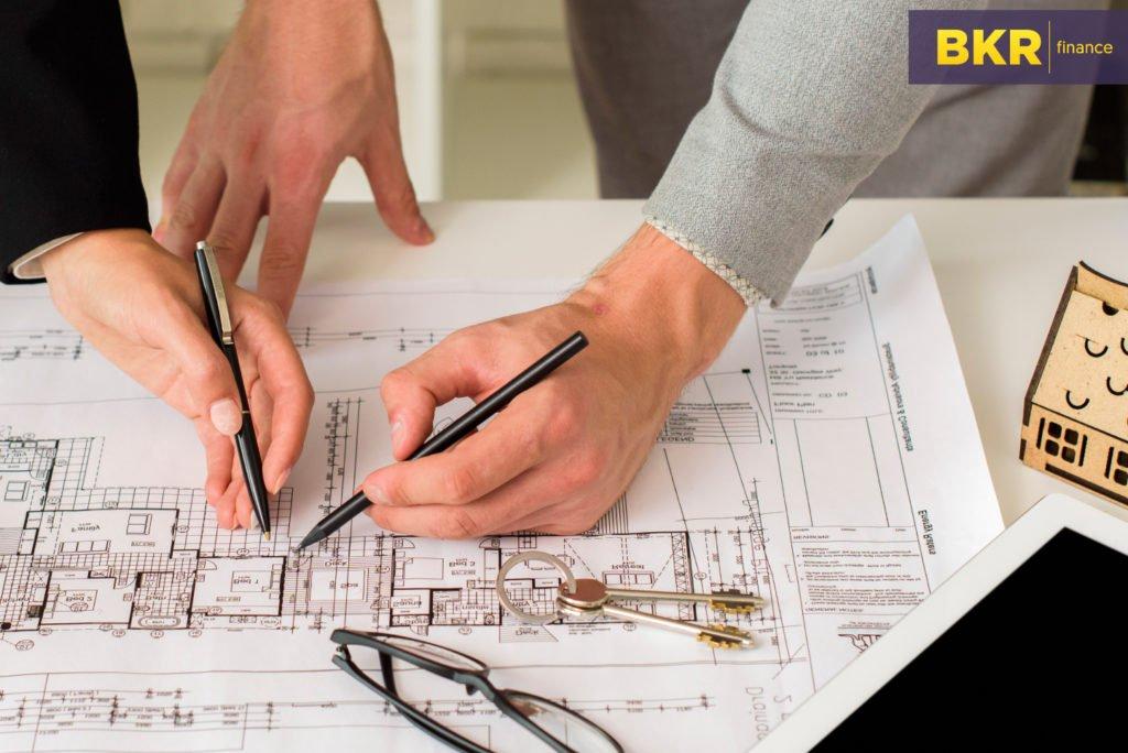 Kredyt dla architektów
